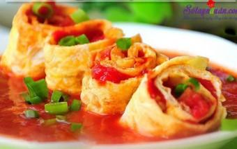 Nấu ăn món ngon mỗi ngày với Hạt nêm,