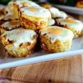 cách làm trứng muối dễ dàng tiện lợi tại nhà, cách làm trứng nướng khoai tây 7