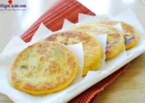 Cách làm bánh hotteok Hàn Quốc cực ngon tại nhà