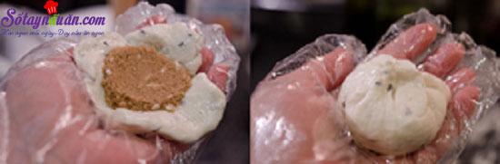 hotteok món bánh pancake kiểu hàn  7
