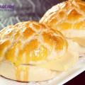 cách làm bánh trung thu, Hướng dẫn làm bánh dứa Hong Kong thơm ngon khó cưỡng kết quả