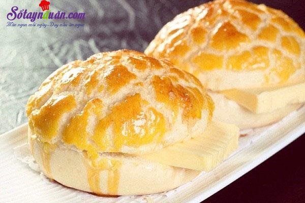 Hướng dẫn làm bánh dứa Hong Kong thơm ngon khó cưỡng kết quả
