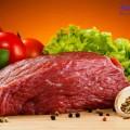 bí quyết lam giá đỗ ngon, những điều cần biết khi sử dụng thịt bò