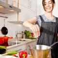 ăn mít ngày nắng nóng, những mẹo vặt nhà bếp hay dành cho bà nội trợ 1