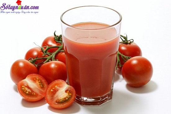 Cách trị nhiệt miệng bằng những thực phẩm từ thiên nhiên 4