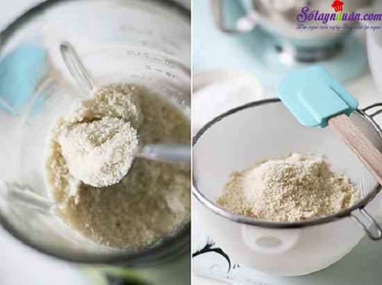 cách làm bánh Macaron 5