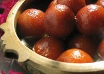 Gulab jamun – Bánh hoa hồng ai cũng thèm trong các phim Ấn Độ