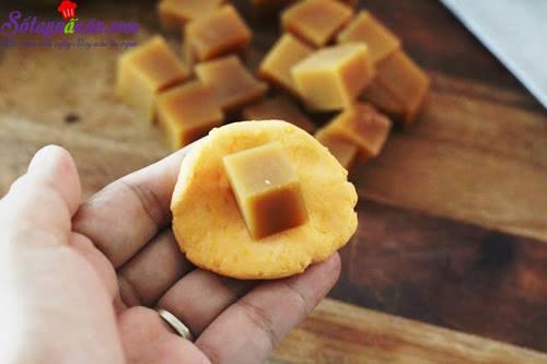 Cách làm bánh khoai lang viên chiên mê ngay lần đầu thử 1