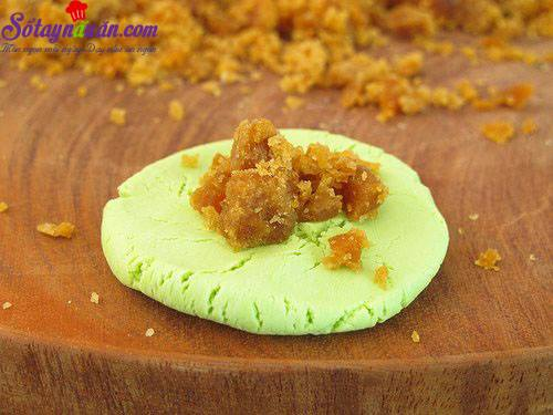 Cách làm bánh nếp lăn dừa thơm ngon hấp dẫn 3