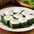làm bánh đúc, Tako Haew - món ăn vặt siêu ngon của Thái