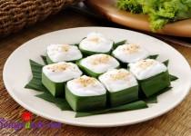 Tako Haew – món ăn vặt siêu ngon của Thái