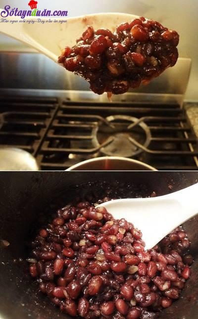 Cách làm đá bào Patbingsu của Hàn siêu ngon và hấp dẫn 4