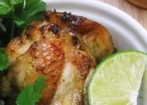 Cách làm gà rán chua ngọt mang hương vị cực hay