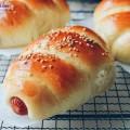 món ăn ngon, Hướng dẫn làm bánh mì cuộn xúc xích nướng cho bữa sáng kết quả