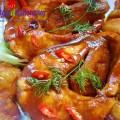 canh cá chép nấu đậu phụ, Học làm cá kho chuối đậm đà ngon cơm