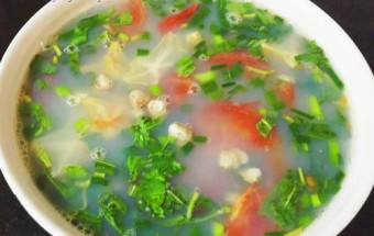 hướng dẫn cách nấu ăn ngon hàng ngày, Bí quyết cho món canh hến nấu chua hấp dẫn hơn kết quả