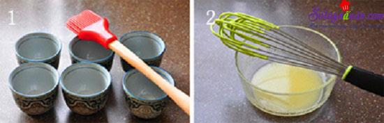 cách làm bánh chanh 3