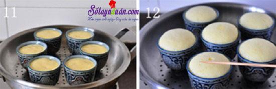 cách làm bánh chanh 8
