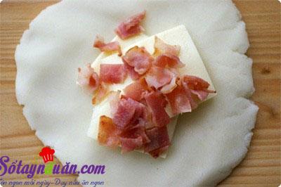 Công thức cho khoai tây bọc trứng béo ngậy thơm ngon 3