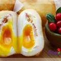 bánh bột mì ăn sáng, Công thức cho khoai tây bọc trứng béo ngậy thơm ngon kết quả