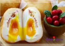 Công thức cho khoai tây bọc trứng béo ngậy thơm ngon