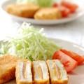 khoai tây, Hướng dẫn làm đậu phụ kẹp phô mai chiên xù ngon mê mẩn kết quả