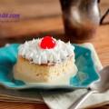 làm bánh pancake, Cách làm bánh bông lan sữa mềm ngon ngây ngất kết quả