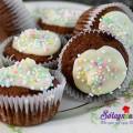 heavy cream, Cách làm bánh brownie cực ngon và xinh xắn kết quả