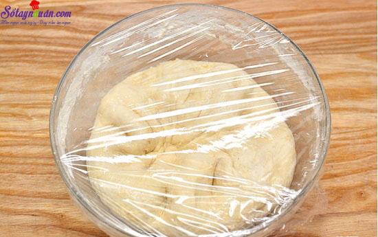 cách làm bánh mì nước pháp  11