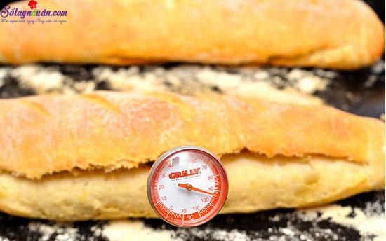 cách làm bánh mì nước pháp  18