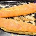 cách làm bánh Hawaiian manapua, cách làm bánh mì nước pháp 19
