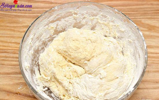 cách làm bánh mì nước pháp  7