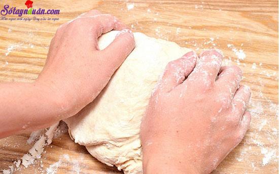 cách làm bánh mì nước pháp  8