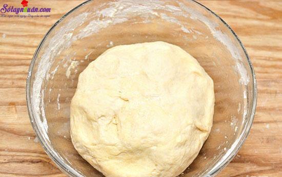 cách làm bánh mì nước pháp  9