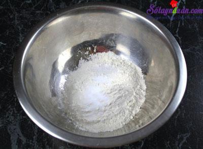Cách làm bánh trứng - món ăn yêu thích nhất ở Hàn quốc 1