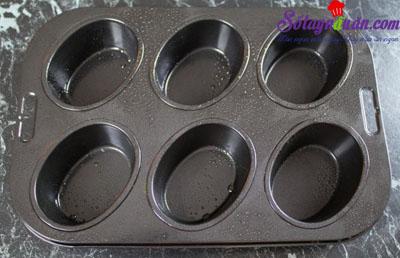 Cách làm bánh trứng - món ăn yêu thích nhất ở Hàn quốc 5