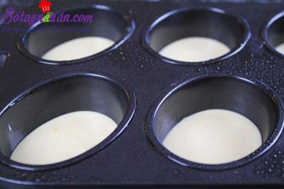 Cách làm bánh trứng - món ăn yêu thích nhất ở Hàn quốc 6