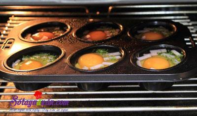Cách làm bánh trứng - món ăn yêu thích nhất ở Hàn quốc 8