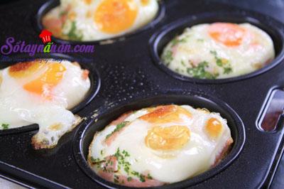Cách làm bánh trứng - món ăn yêu thích nhất ở Hàn quốc 9