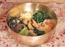 Cách làm món cơm trộn hải sản thơm ngon hấp dẫn