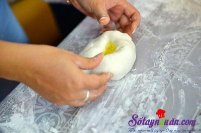 Hướng dẫn làm bánh của giới quý tộc Thái đẹp tuyệt 2