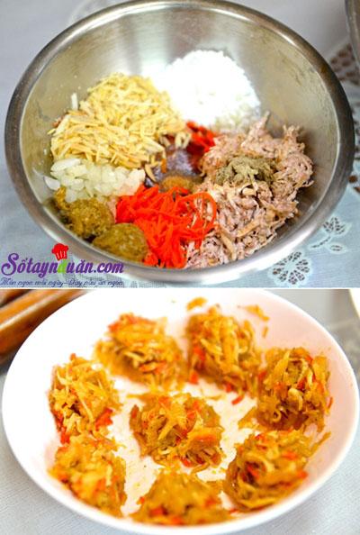 Hướng dẫn làm bánh của giới quý tộc Thái đẹp tuyệt 6