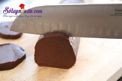 Hướng dẫn làm bánh Oreo bơ đậu phộng cực ngon 11