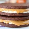 Hướng dẫn làm bánh ngọt chocolate ngon tuyệt, Hướng dẫn làm bánh Oreo bơ đậu phộng cực ngon kết quả