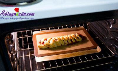 Hướng dẫn làm bánh pastry Đan Mạch siêu hấp dẫn  11