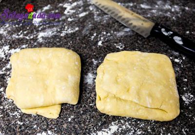 Hướng dẫn làm bánh pastry Đan Mạch siêu hấp dẫn  8