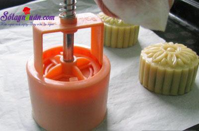 Mẹo nặn nhân bánh nướng đúng cách cho bánh thêm ngon 12