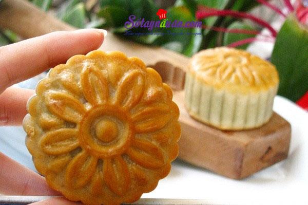 Mẹo nặn nhân bánh nướng đúng cách cho bánh thêm ngon kết quả