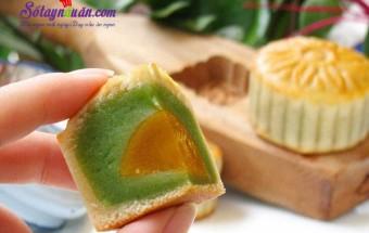 các món bánh, Mẹo nặn nhân bánh nướng đúng cách cho bánh thêm ngon kết quả