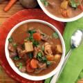 nấu canh khoai tây với sườn, hướng dẫn cách làm món bò hầm bia ngon tuyệt 9